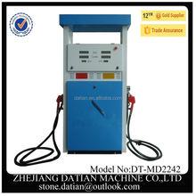 best-seller double manual petrol station fuel pump