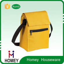 Factory Supply Good Prices Customized Promotional Lunch Bag Experiment