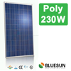 CE/IEC/TUV/UL Certificate 230watt 240watt 250watt paneles solares