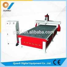 QL-1325B wood carving cnc router machine for sale (6090B/1224B/1212B/1325B)
