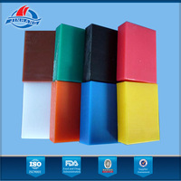 hdpe board with 100% new material made by China Jinhang Engineering Co.,Ltd