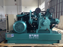 piston air compressor for PET machine