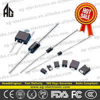 Schottky Diodes 1N5822RLG 40V 3A (electronic component) Through Hole