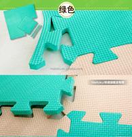 Best sale easy foam for floor protection EVA interlocking mat