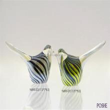 Popular cristal hechos a mano la artesanía recuerdos
