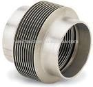 Metal small diameter bellows for valve