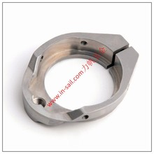 machine parts with high quality