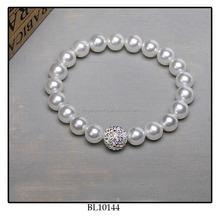 Fancy Artificial Fake Pearl Bracelet Wholesale
