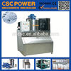 Hot sale best selling flake ice machines on board