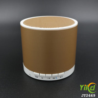 2015 Bluetooth Speaker High Quality Deep Bass In Hot Selling JT2669