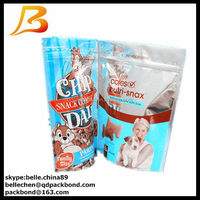 Quality Newest Resalable Zipper Bag For Juice