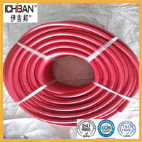 Single Line Synthetic Rubber CE/ISO 1/4 inch Approved EPDM Single Top grade updated braided single line welding