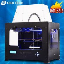 machine imprimante 3d abs,3d printer part of dual extruder,up 3d printer factory offer