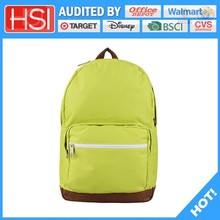 audited factory wholesale price sought-after pvc school bag