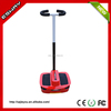 Newest type ES03 CE/RoHS/FCC approved chariot scooters handicapped with 2 front small wheels motorcycle