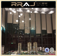 RRAJ Window Coverings,Motorized Office Curtains and blinds