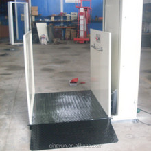1-4 Person Hydraulic Home lift for disabled