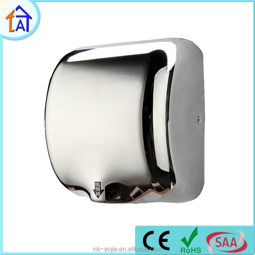 hand dryer automatic hand dryer high speed electric bathroom hand