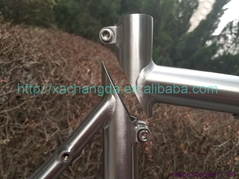 Ti road breakaway bike frame1.jpg