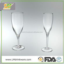 Hot new products for 2015 handmade customized giant champagne glass
