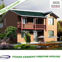 SGS testing low cost modern house design house design in nepal