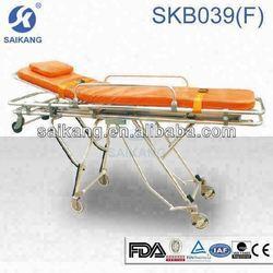 Top selling!!! SKB039(F) strecher trolley for ambulance