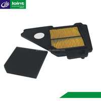 Colombia Hot Sale Moped Motorcycle Air Filter for Yamaha YBR125/LIBERO125