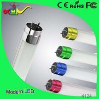 360 glass 24w xxx aminal video led tube lighting inmetro approved