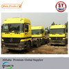 hot sale used mer ce des actros 3340 truck