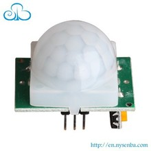 New products Lighting Adjustable Smart Digital Human Detect Module SB00612A-2