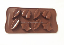 hot sale Siliconce Cake/chocolate Tools Cake Moulds Eco-Friendly Cooking Tools silicone cake mold