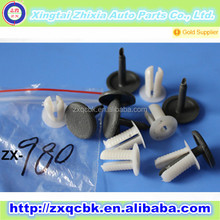 Auto Parts Zhixia Door Panel Clip with best quality