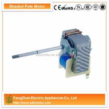 UL Fan Motor Shaded Pole Motor AC FZ6125D-501