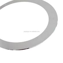 silicon steel rotary shear knife supplier/film cutting blade