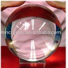 3d laser crystal ball MH-8065H