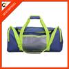 Waterproof Travel trolley Sports Camping sport bag polo sport bag travel bag