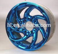fast shipping Chrome chemical formula for acrylic plastic