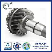 MQ508-A01 Minbus Transmission Gearbox Parts Input Shaft