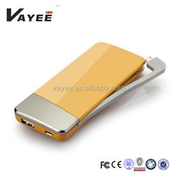 Unique design 5500mah power bank external battery for ps vita