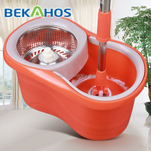 Bekahos new model 2-drives cosway spin mop