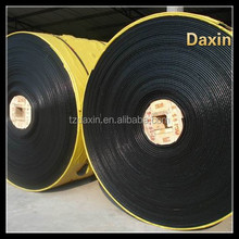 EP polyester fabric endless rubber conveyor belt