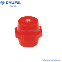 Low voltage busbar insulator