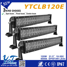 Y&T small led light for work helmet super bright led head light For truck 4x4 4WD
