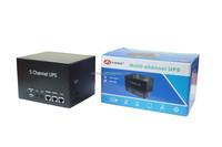 15W 5V 9V 12V 24V output mini UPS for PoE switch and CCTV