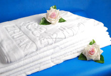 TOP SELLING!! Wholesale Commercial embroidery five-star hotel bath sheet