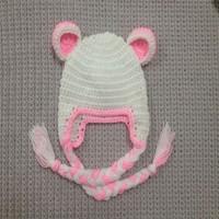 Crochet hats for infants and toddler, crochet hats handmade