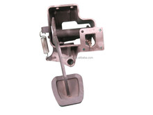 Competitive Price Precision Truck Parts Made in China for North Benz Brake Pedal Assembly