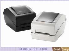 Bixolon SLP-T400 thermal 2D barcode printer ribbon printer