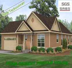home design prefabricated homes of foam cement prefab house