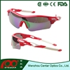 2015 Sport sunglasses Custom LOGO Sunglasses glasses High quality eyewear